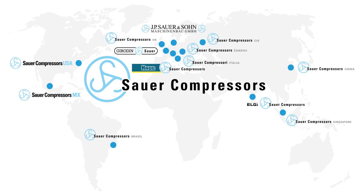 sauer-map